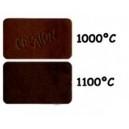 Creaton - Zwart aardewerk klei 0-2,0 mm 35% chamotte C 579