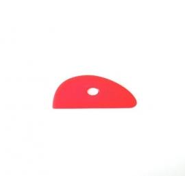 Lomer Mudtools very soft rood M74-3