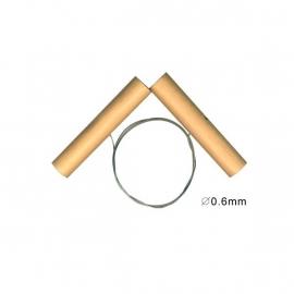Snijdraad hout - 129da