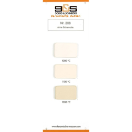 G&S wit bakkend steengoed draaiklei C208