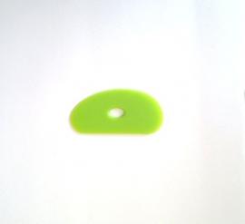 Lomer medium flex groen M76-G5