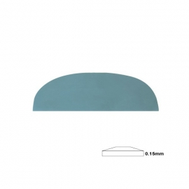 Lomer - rvs- groot 018d