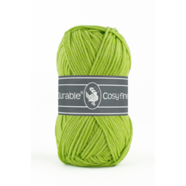 0352 Lime - Durable Cosy Fine 50gr.