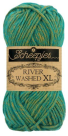 976 Tiber - River Washed XL 50gr.