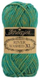 976 Tiber - River Washed XL 50gr.