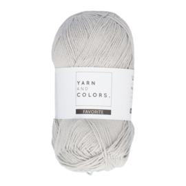 Favorite 095 Soft Grey