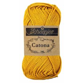 249 Catona  Saffron