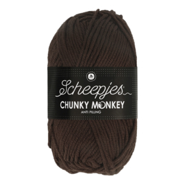 Chunky Monkey 100g - 1004 Chocolate