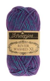989 Yarra - River Washed XL 50gr.