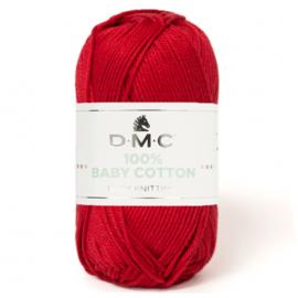 754 DMC Baby katoen 50gr