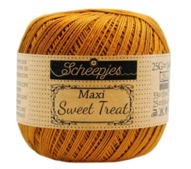 383 Ginger Gold - Maxi Sweet Treat 25gr.