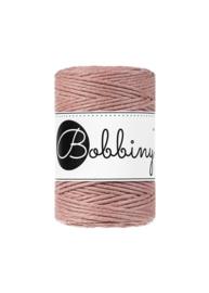 Bobbiny macrame blush 1,5mm