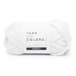 Urban 001 White