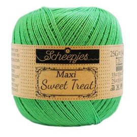 389 Apple Green - Maxi Sweet Treat 25gr.