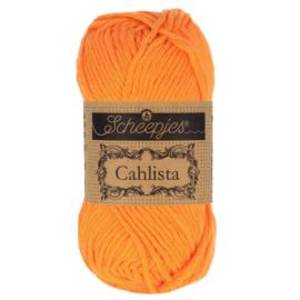 281 Tangerine - Cahlista 50gr.