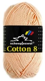 Cotton 8 kleur: 715