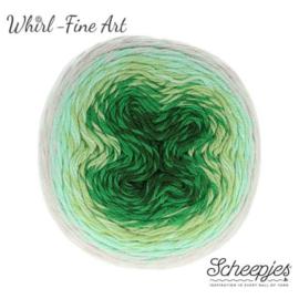 Scheepjes Whirl-Fine Art 220g - 653 Fauvism