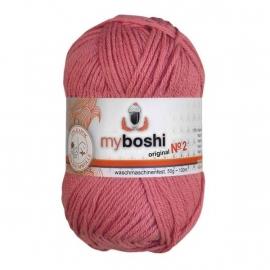 Myboshi Nr.2 50 gram (bol) Kleur 239