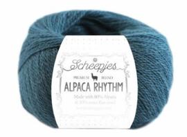 656 Polka 25gr. - Alpaca Rhythm - Scheepjes