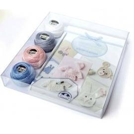 DMC Pakket babykadootjes