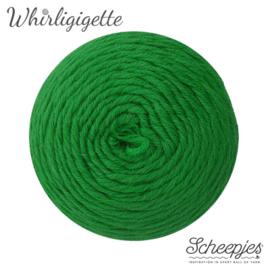 256 Green - 100gr. Whirligigette