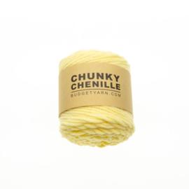 010 - Chunky Chenille 010 Kleur: Vanilla