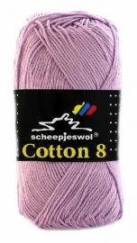 Cotton 8 kleur: 529