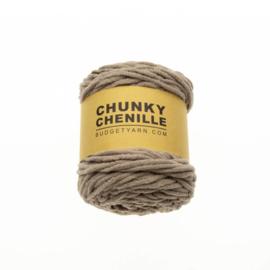 005 - Chunky Chenille 005 Kleur: Clay