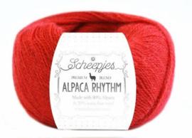 664 Flamenco 25gr. - Alpaca Rhythm - Scheepjes