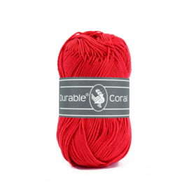0318 - Durable Coral 50gr.