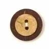 2541-32 Houten knoop 20mm