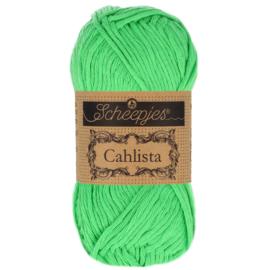 389 Apple Green - Cahlista 50gr.