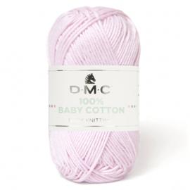 766 DMC Baby katoen 50gr