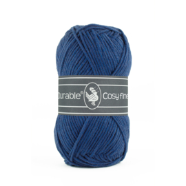 0370 Jeans - Durable Cosy Fine 50gr.
