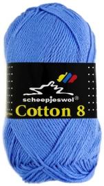 Cotton 8 kleur: 506