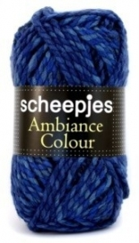 Ambiance Colour 04 blauw/donkerblauw 100gr.