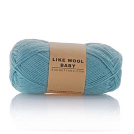 Like Wool Baby 072 Kleur: Glass