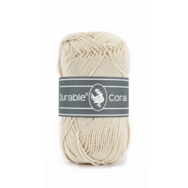 2212 - Durable Coral 50gr.