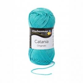 253 Catania haak/brei katoen kleur:  Jade 253