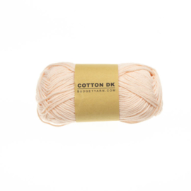 043 Yarn Cotton DK 043 Pearl