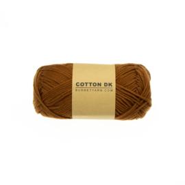 026 Yarn Cotton DK 026 Satay