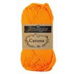 281 Catona  Tangerine