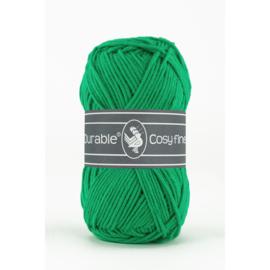 2135 Emerald - Durable Cosy Fine 50gr.