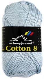 Cotton 8 kleur: 652