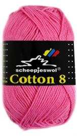 Cotton 8 kleur: 719