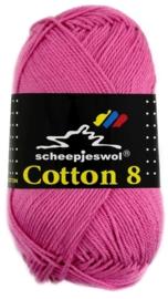 Cotton 8 kleur: 653