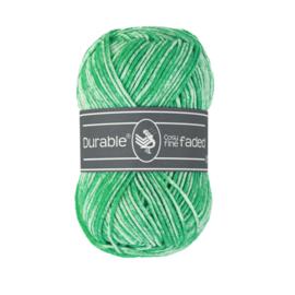 2156 Durable Cosy fine Faded Grass green