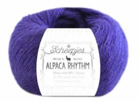 660 Calypso 25gr. - Alpaca Rhythm - Scheepjes