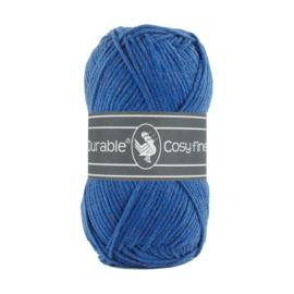2103 Cobalt Durable Cosy Fine
