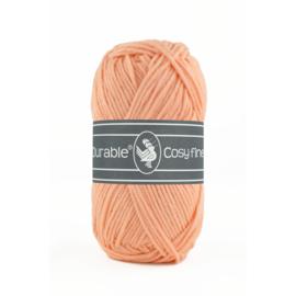 0211 Peach - Durable Cosy Fine 50gr.